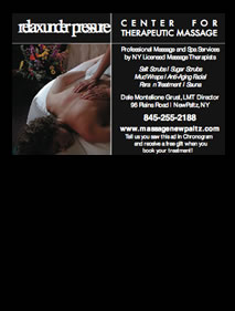 Center for Therapeutic Massage