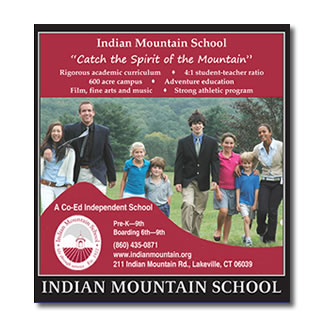 Indian Mountain School