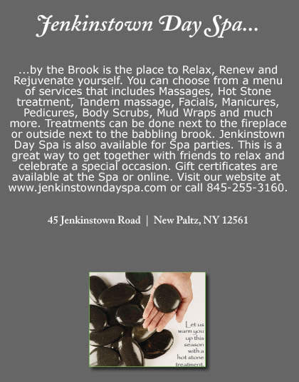Jenkinstown Day Spa