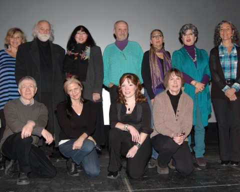Group Photo Playwrights And Directors
