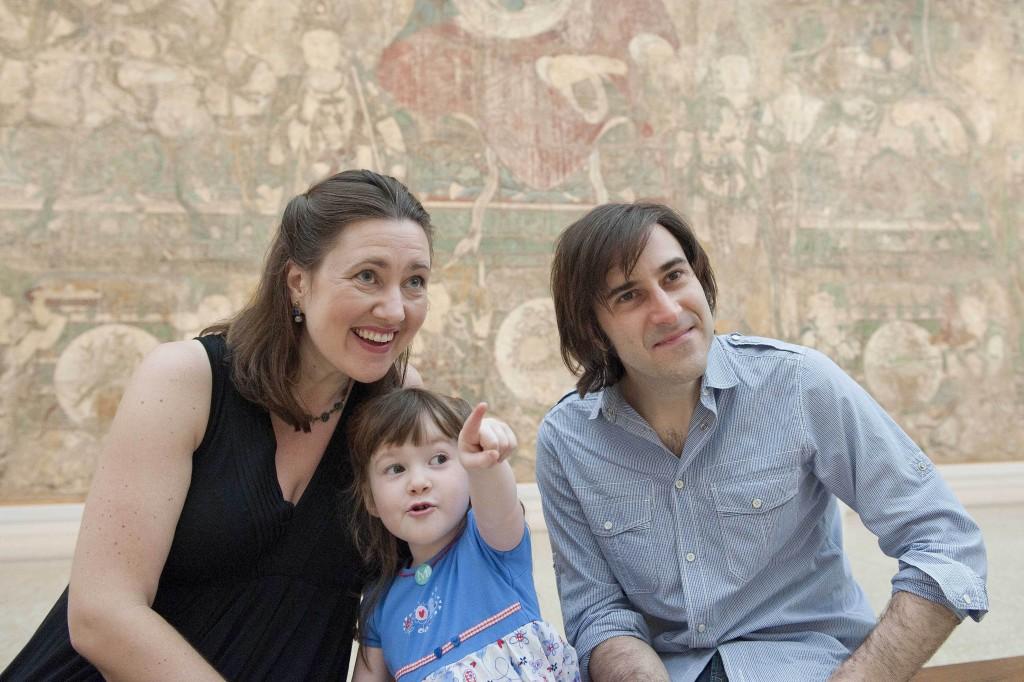 Bergson Family