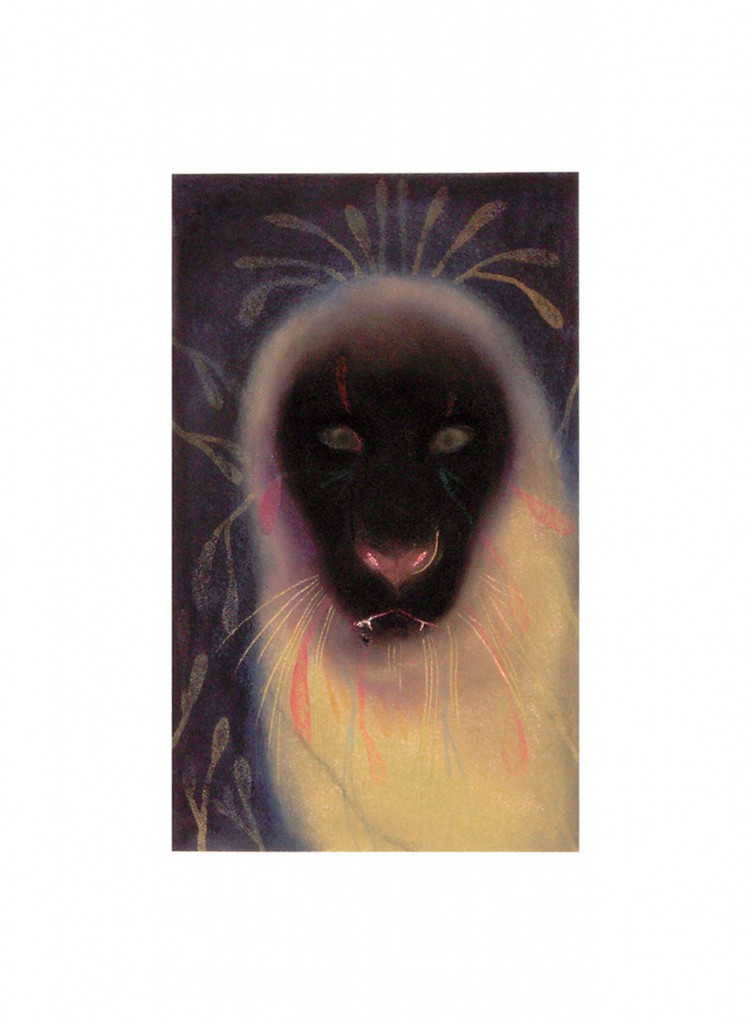 Jan Harrison, The Corridor Series Primate #56