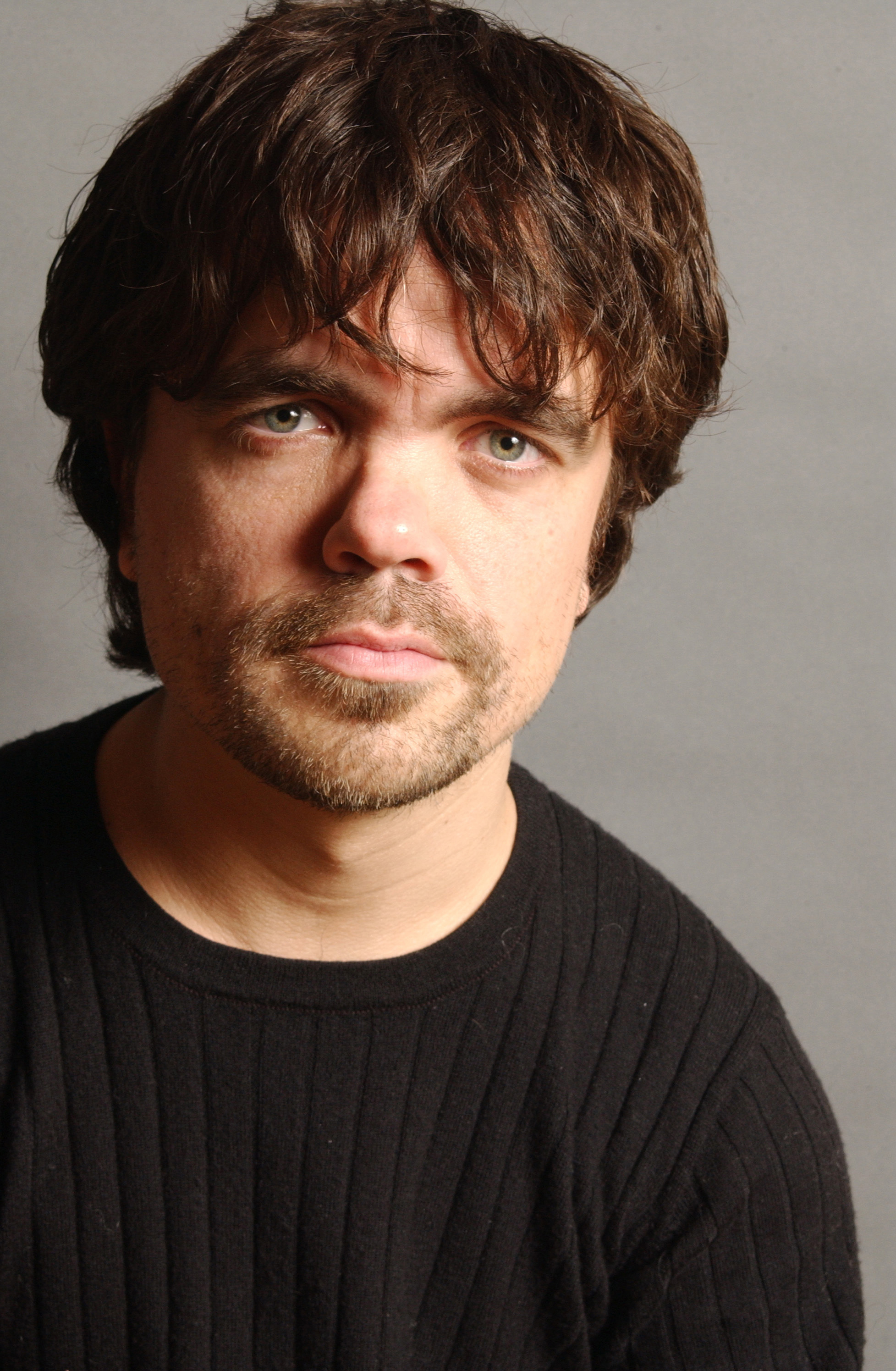 Peter Dinklage  photo by Vera AndersonPeter Dinklage