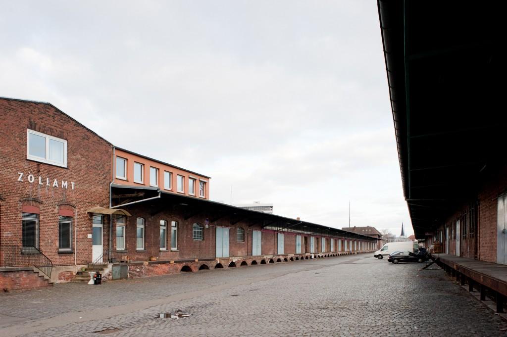 Hauptbahnhof, photo Nils Klinger