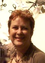 Claire Lambe