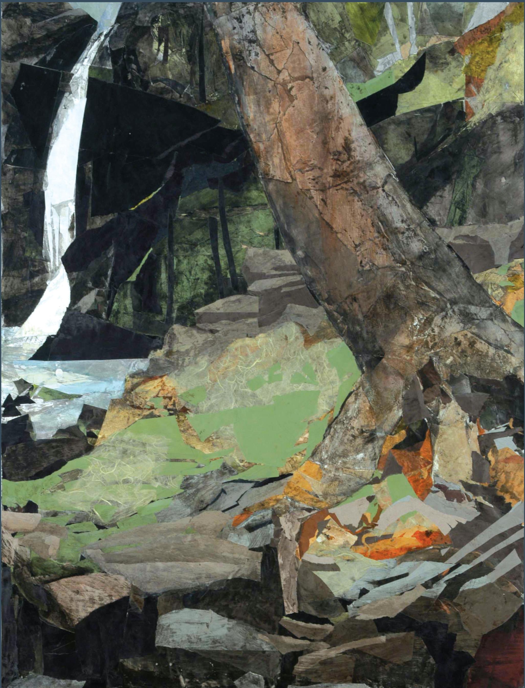 Plattekill Falls, 2006