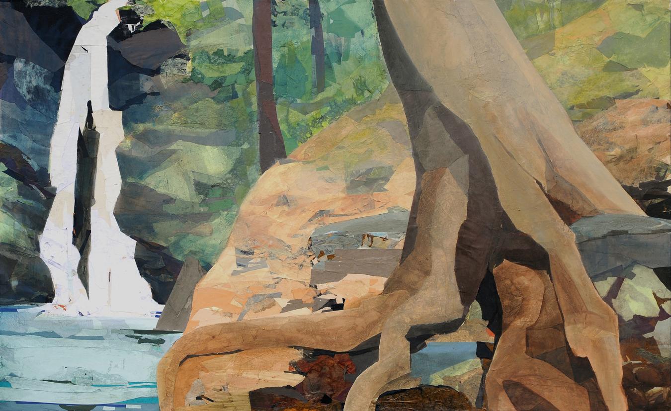 Falls Tree 2012