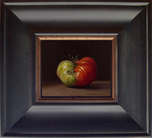 Summer Heirloom Tomato, Abby Ryan