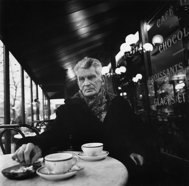 Beckett-photo-by-John-Minihan 1985