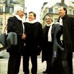 Tokyo Strng Quartet