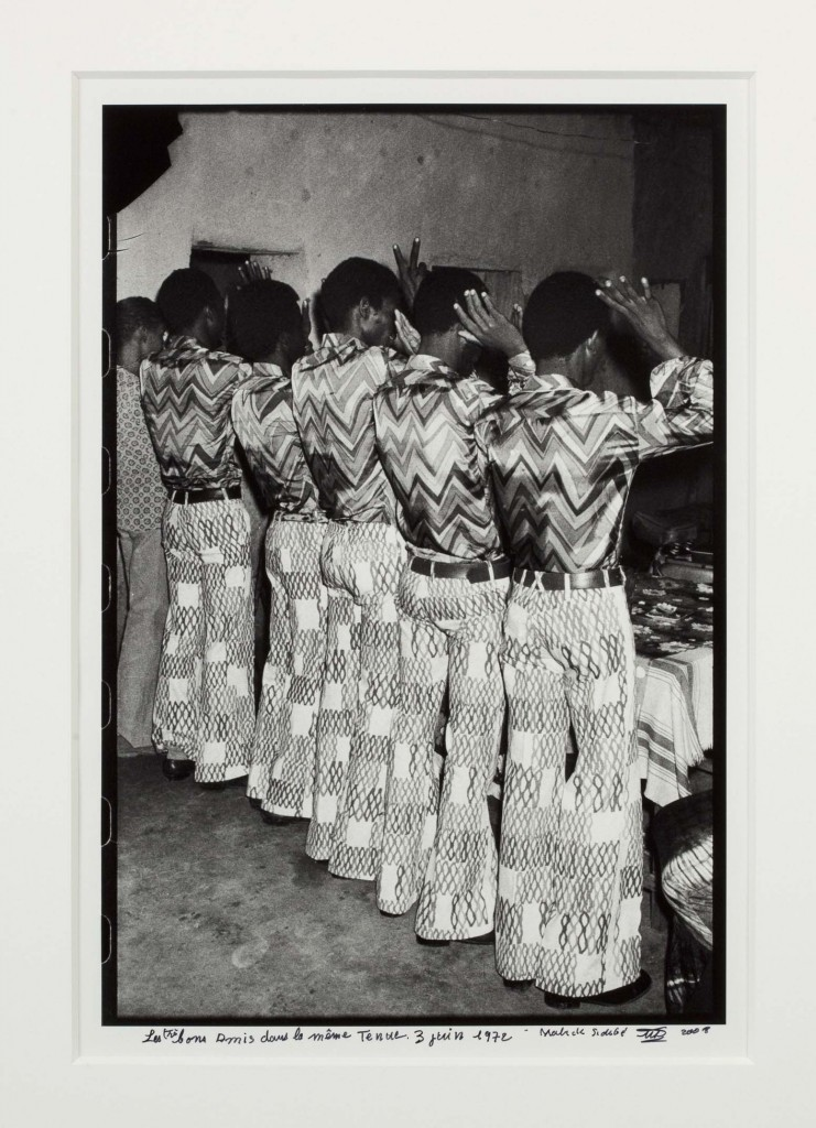 Malick Sidibé, Good Friends