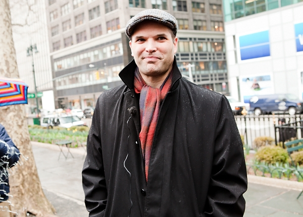 taibbi by griffin lotz for rolling stone