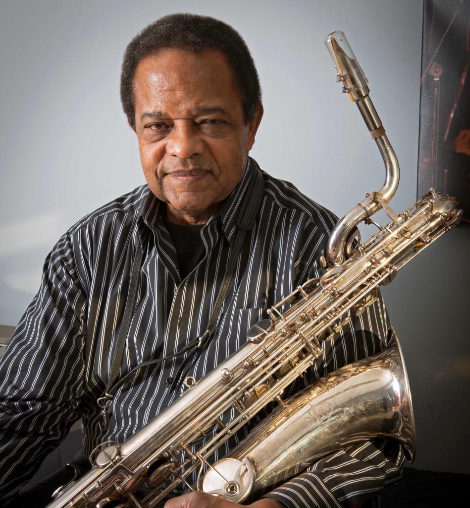 Howard Johnson by Catherine Sebastian