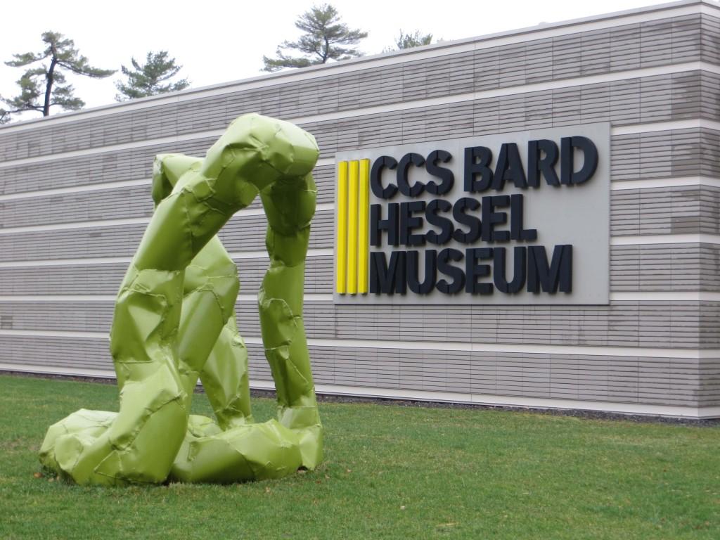 CCS, BARD Hessel Museum
