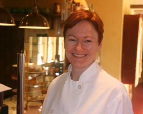 "Great Chefs of the Hudson Valley:         Agnes Devereux of The Village Tea Room Restaurant <span class=""amp"">&</span> Bake Shop"