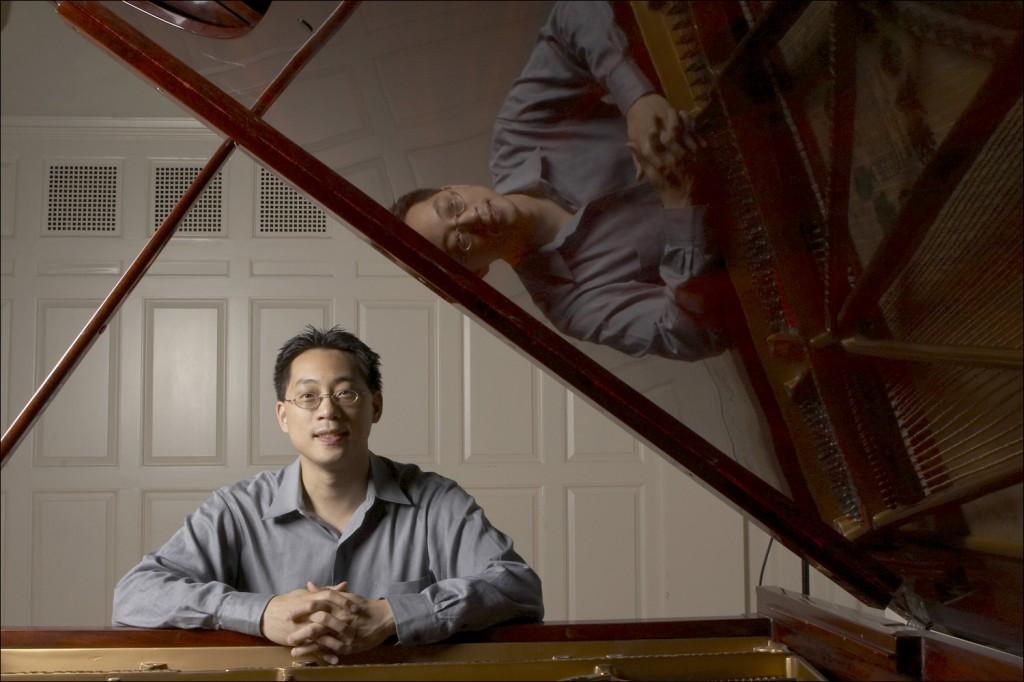 Melvin Chen, credit Robert Bailey