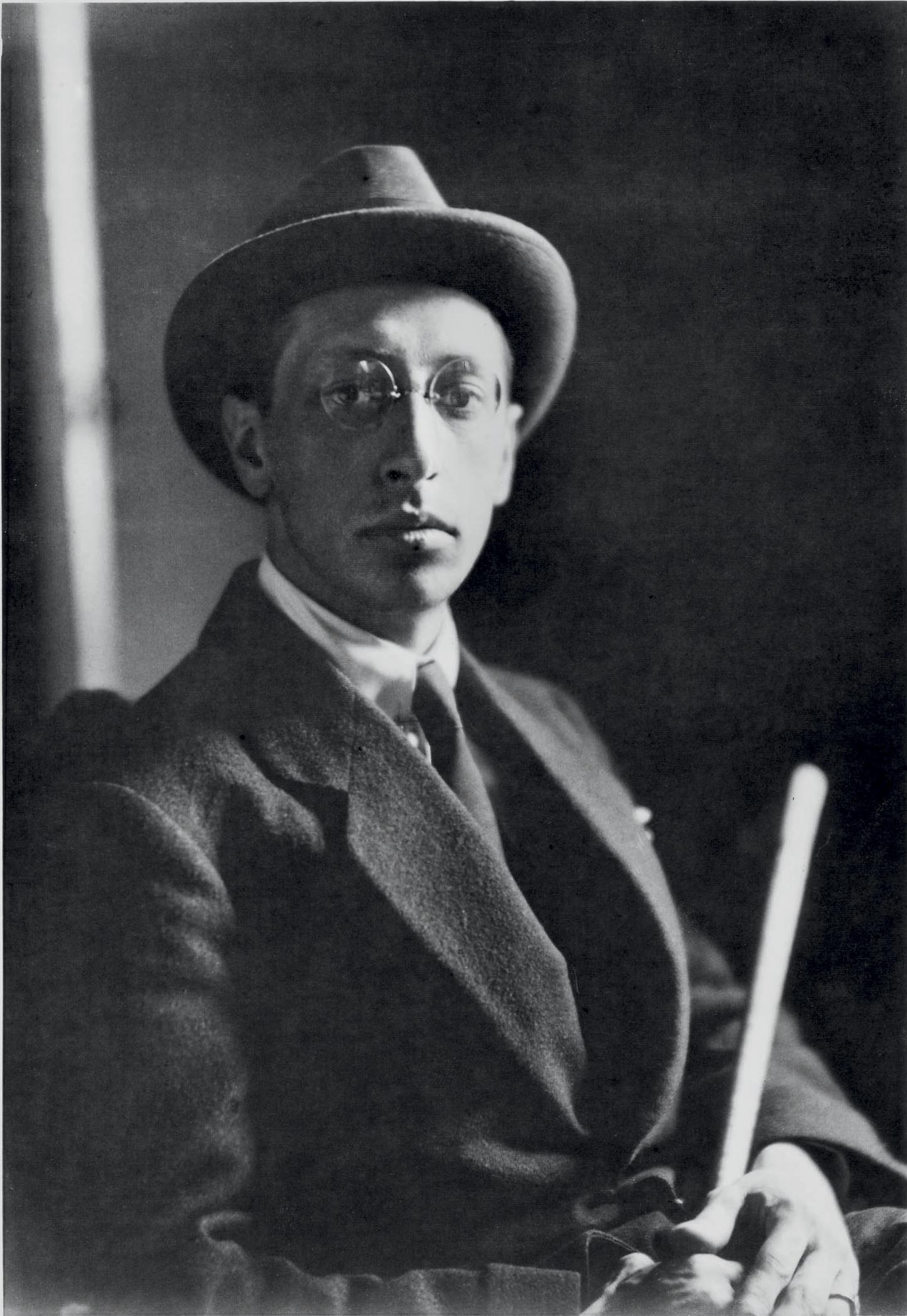 Miss Jacobson S Music STRAVINSKY PICTURES QUOTES And LINKS