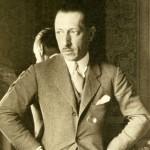 Igor Stravinksy