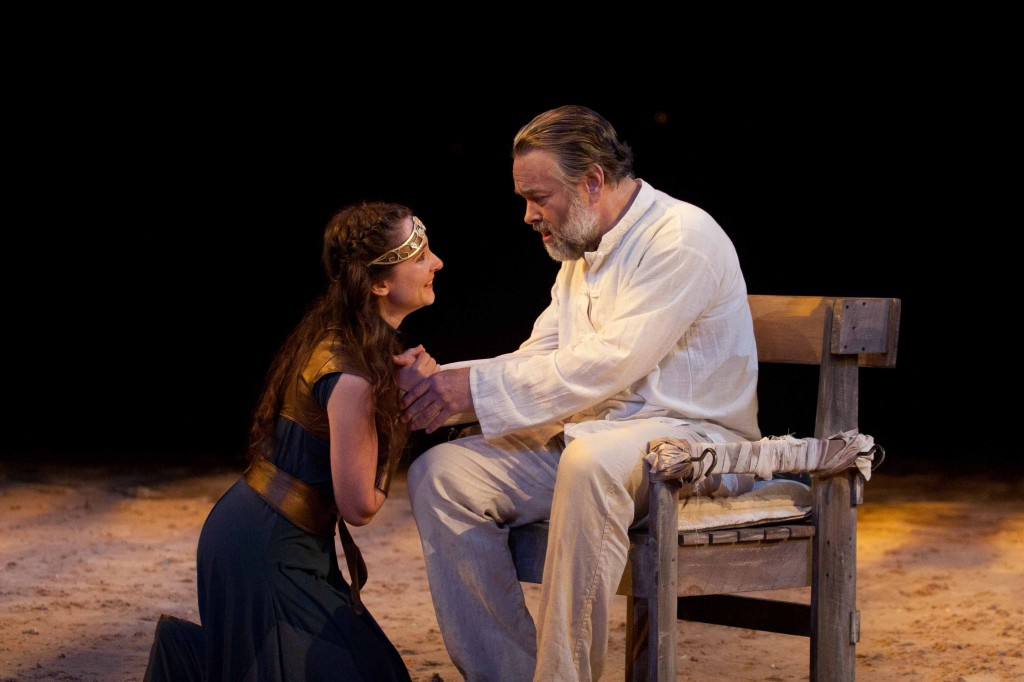 the harsh reality of betrayal as portrayed in the play king lear Character development: lear lear is portrayed as egocentric and is ruined with the harsh reality of edmund's orders to the.