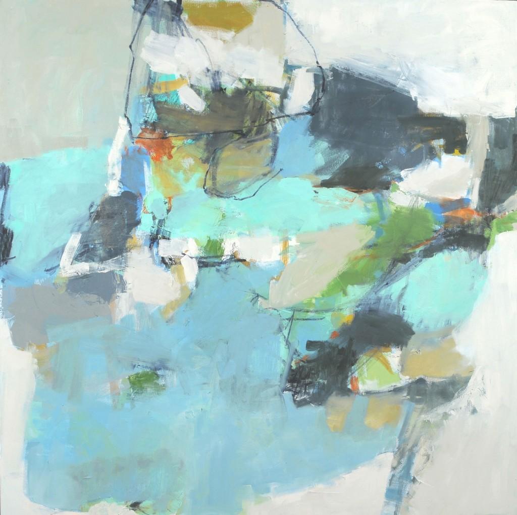 Jenny Nelson-Thinking of flying