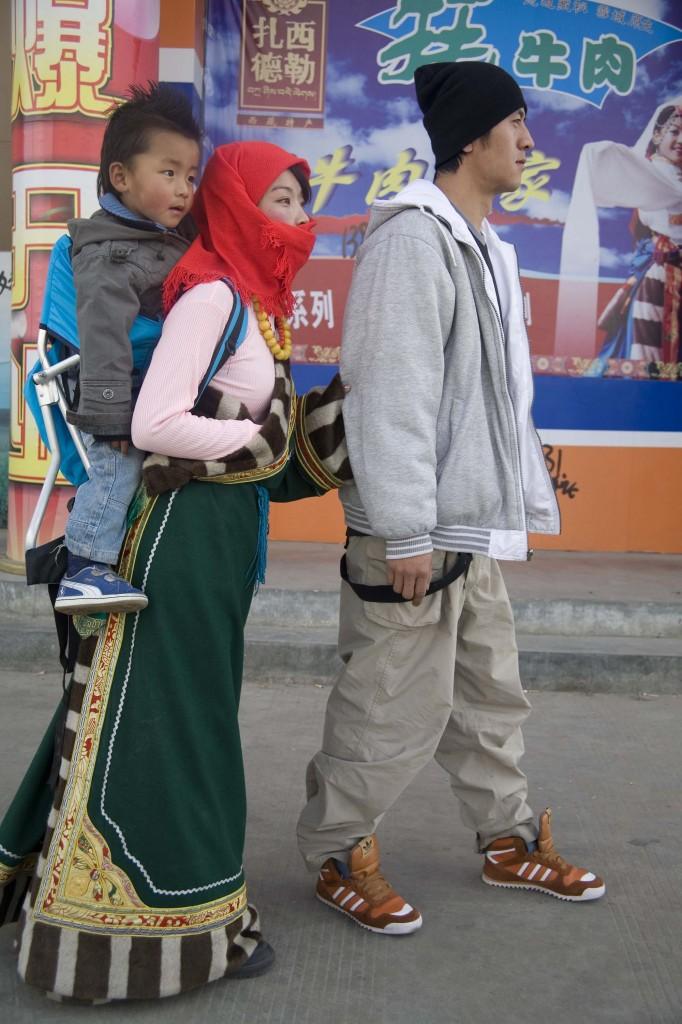 Tsewang Tashi Shangri-La No.1 2008