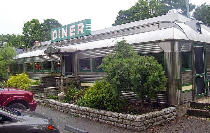 Halfway Diner, Red Hook
