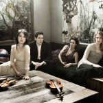 Daedalus Quartet, ROLL Magazine