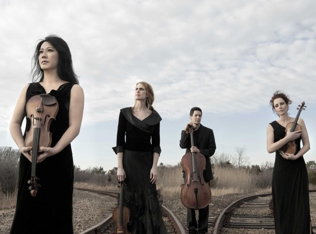 Daedalus Quartet, ROLL Magazine