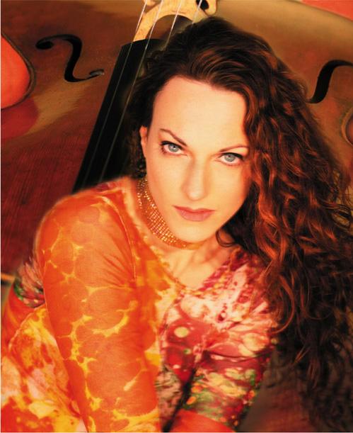 Maya Beiser, Roll Magazine