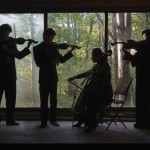 Borromeo String Quartet at the Maverick,Roll Magazine