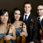 Enso String Quartet