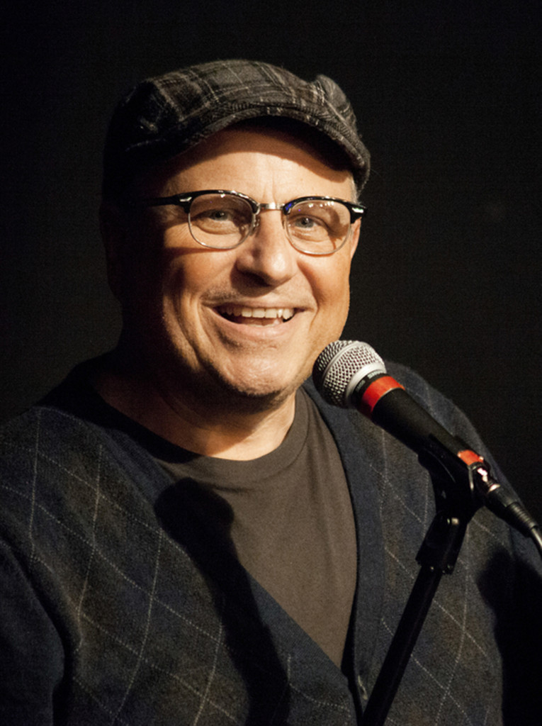Bobcat Goldthwait, Whiplash - UCB Theater