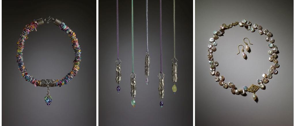 Susan Basch : jewelry