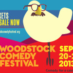 Woodstock Comedy Festival, ROLL Magazine