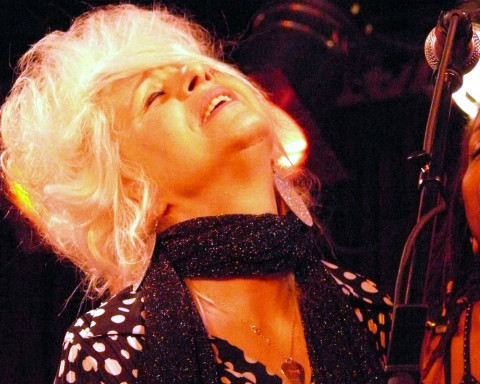 Queen Bee: Christine Ohlman Tends the Hive of America's Sweet Soul Music
