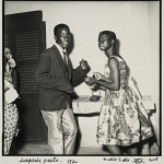 1. Sidibe - Surprise Party, 1964, printed 2008_sm