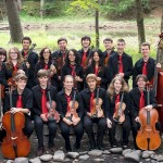 strawberry Hill Fiddlers 2012
