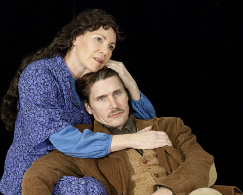 "<span class=""caps"">PAW</span> presents Eugene O""Neill's, ""A Moon for the Misbegotten"""