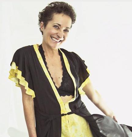 Director Connie Rotunda. Photo by Silvia Saponaro