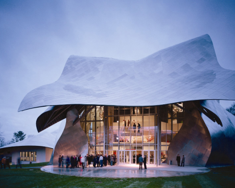 The American Symphony Orchestra at Bard's Fisher Center