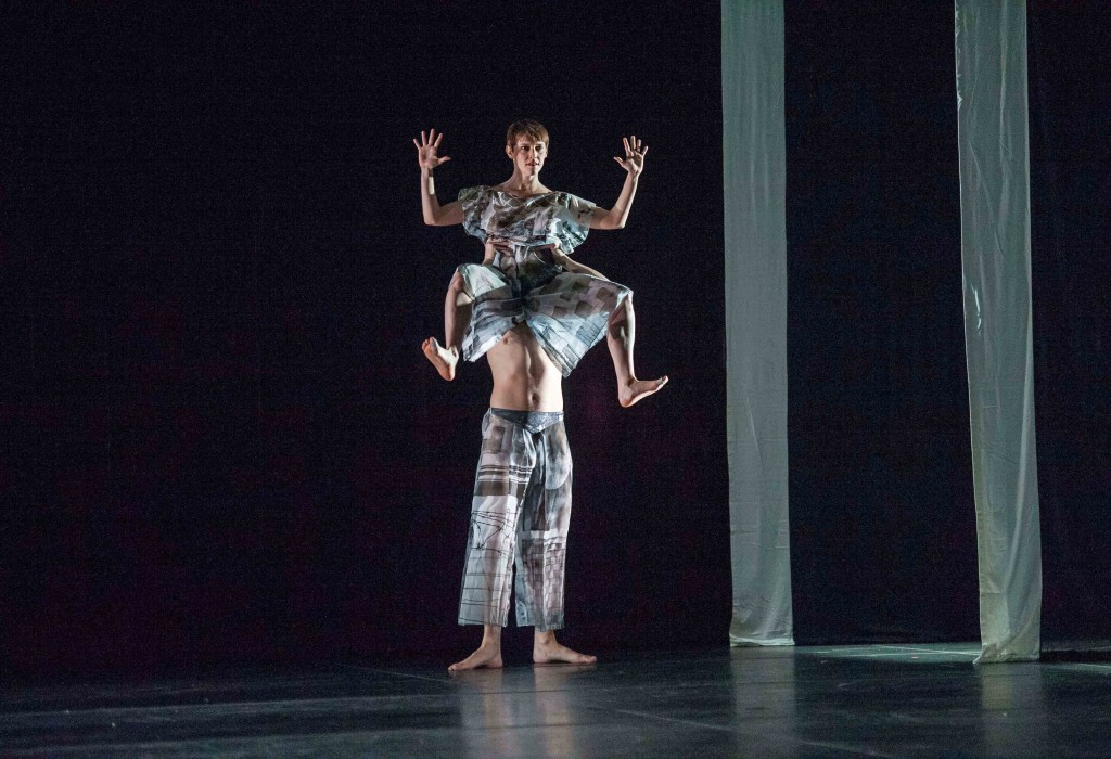 Set and Reset, Trisha Brown Company