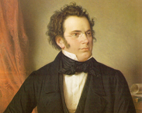 Bard's 2014 SummerScape: Rediscovering Schubert