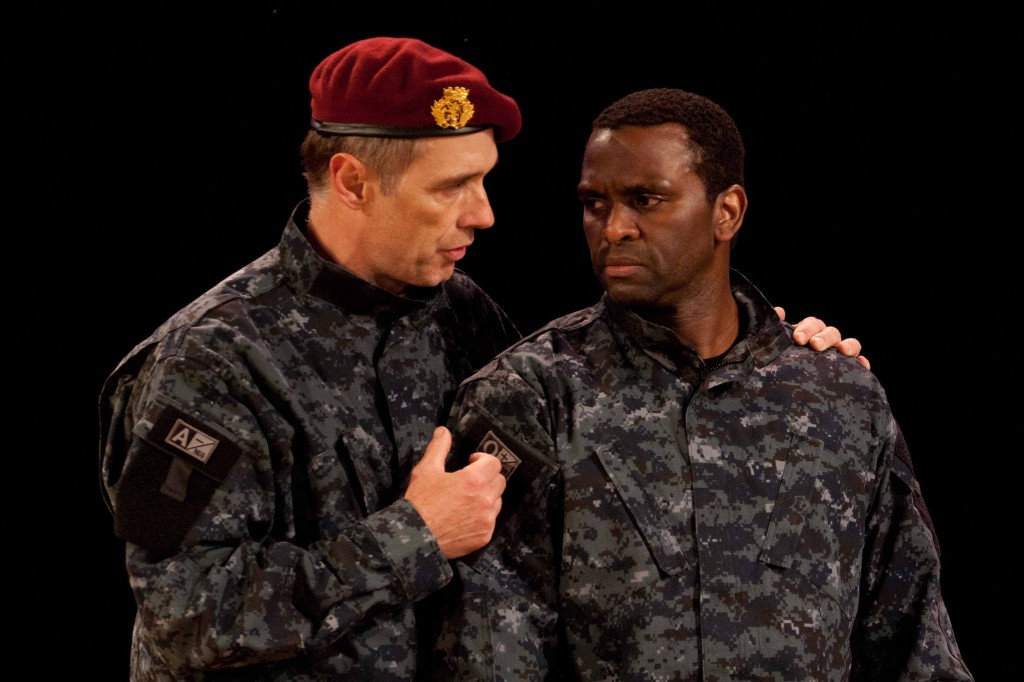 OTHELLO-Kurt Rhodes-Leopold Lowe-photo by William Marsh