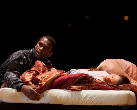 Othello: The Message Still Stings