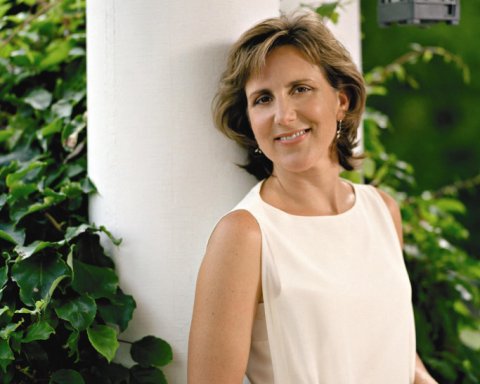 Dawn Upshaw: Photo by Dario Acosta