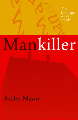 Mankiller cover