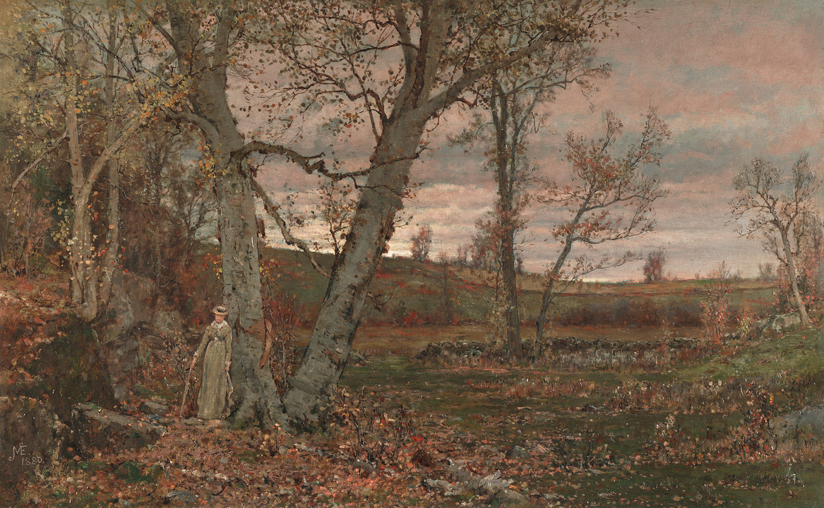 McEntee- Autumn Reverie