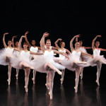 Vassar Repertory Dance Theatre