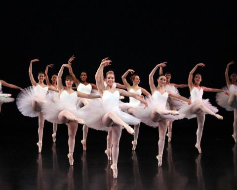 Vassar Repertory Dance Theatre
