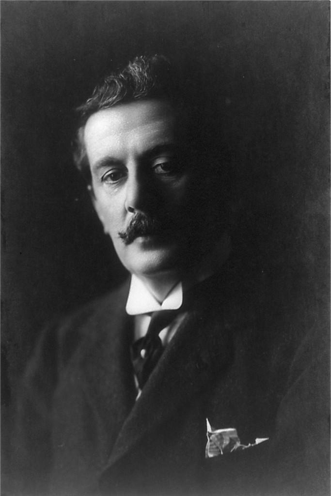 Giacomo Puccini SM